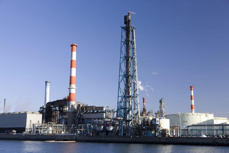 工場や施設に係る法令調査