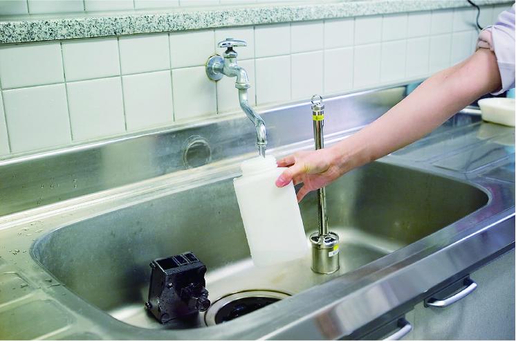 ビル衛生管理法